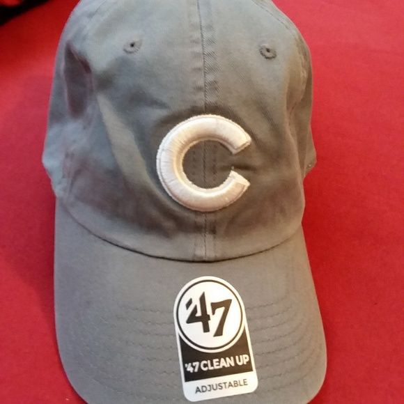 861e07be698 Chicago Cubs cap hat new with tag